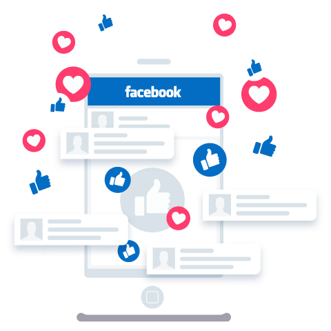 facebook promotion services
