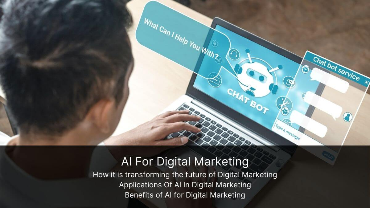 ai for digital marketing